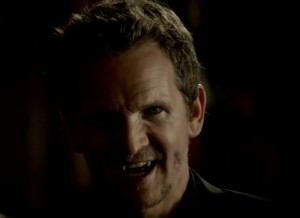 Mikael in TVD