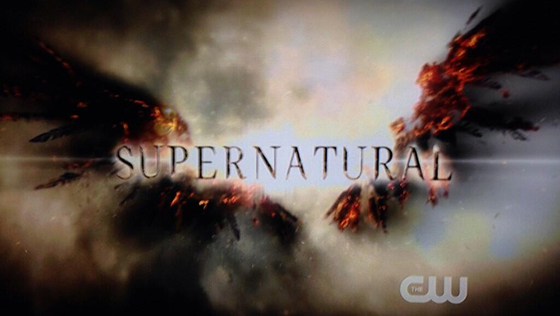 "A review of Supernatural S9E16 ""Blade Runners"""