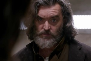 Timothy Omundson as Cain