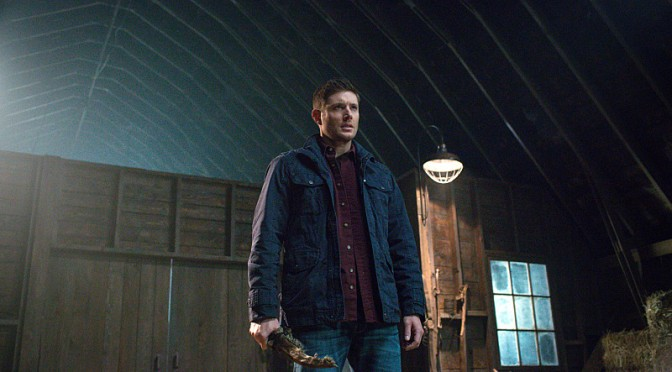 "Preview Supernatural 10.14 ""The Executioner's Song"""