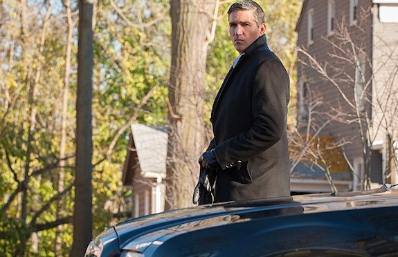 "Review PERSON OF INTEREST 4.13 ""M.I.A."""