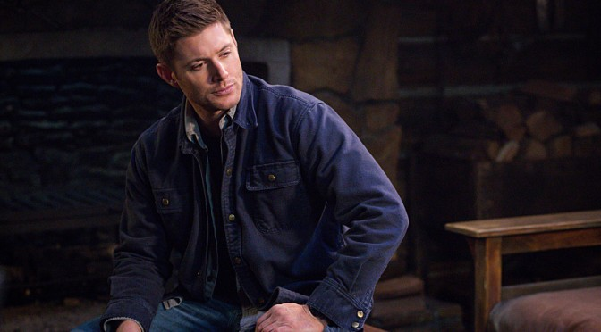 "Preview SUPERNATURAL 10.15 ""The Things They Carried"""