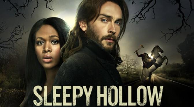 Sleepy Hollow title card