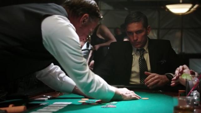 reese gambling