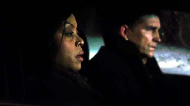 "Review Person Of Interest 4.20 ""Terra Incognita"""
