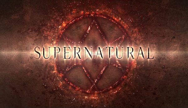 Angie's review of 'Supernatural: Keep Calm and Carry On'